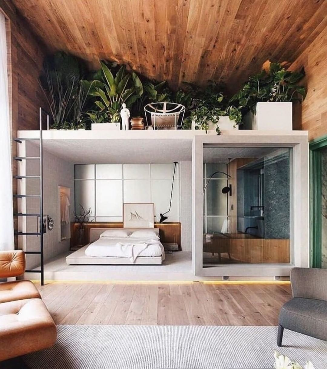 tendências de decoração de interiores (6)