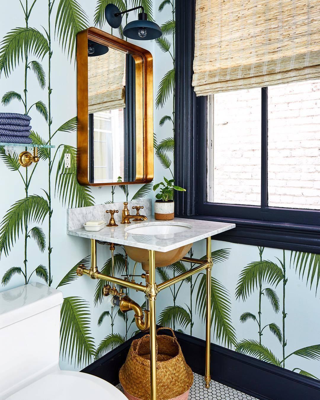 tendências de decoração de interiores (7)