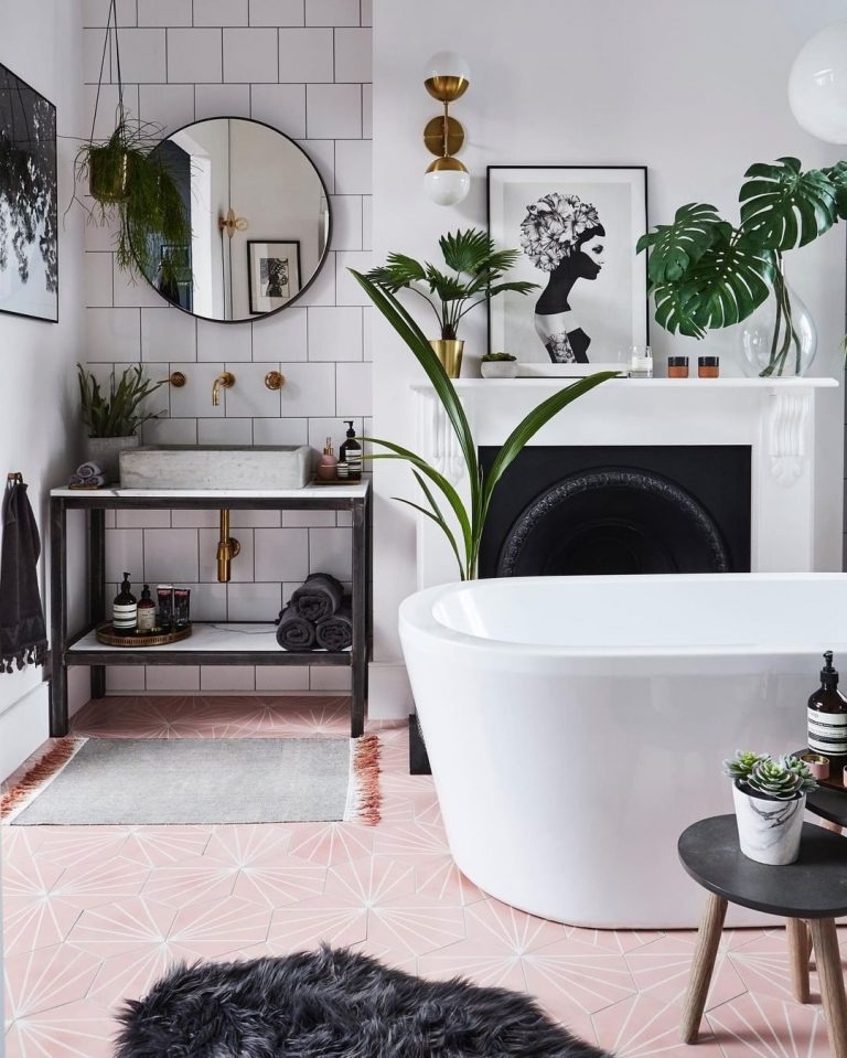 Here Are the Most Popular Home Décor Trends, According to Instagram