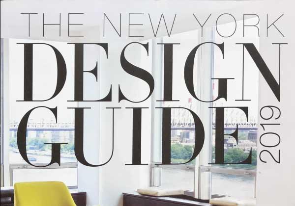 The New York Design Guide