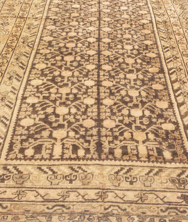 Vintage Samarkand Teppich BB7049