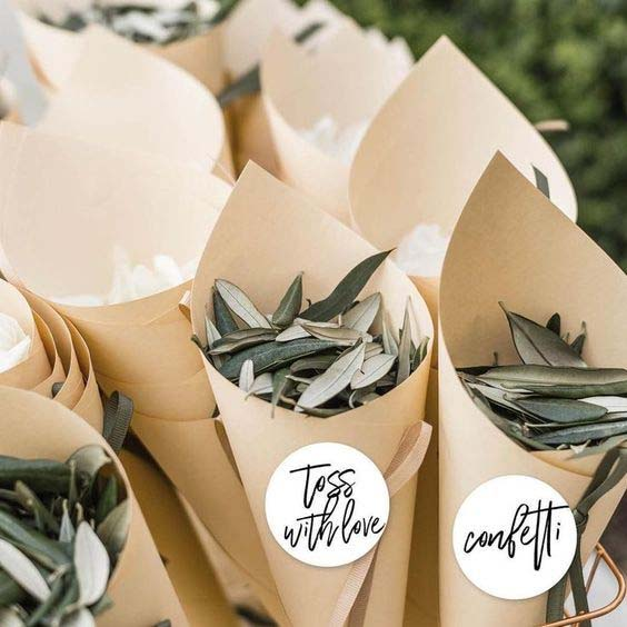 6 Nature Wedding Decor Ideas That Are Trending Like Crazy