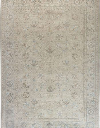 Traditional Oriental Inspired rug N12082