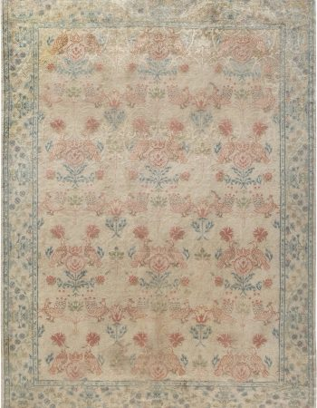 Antique Persian Heriz Rug BB7060
