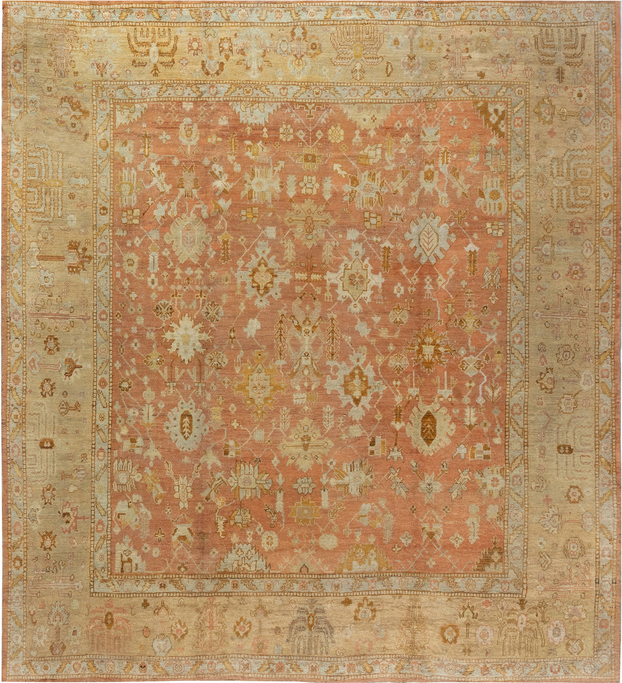 antique-turkish-oushak-rug-13×12-bb7057