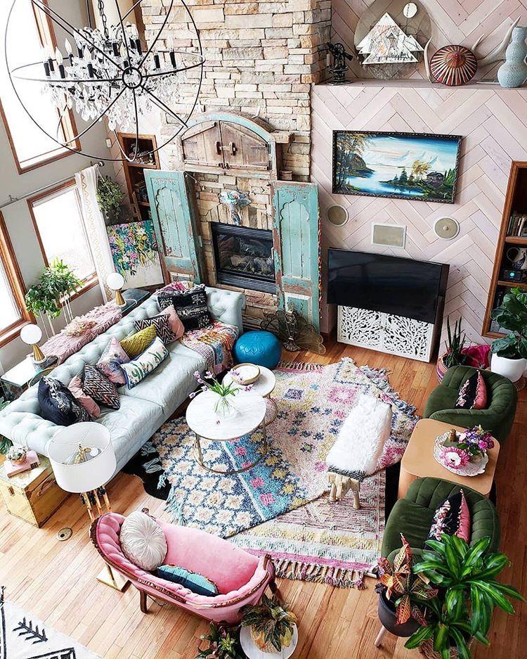 interior decor trends 2020 (4)
