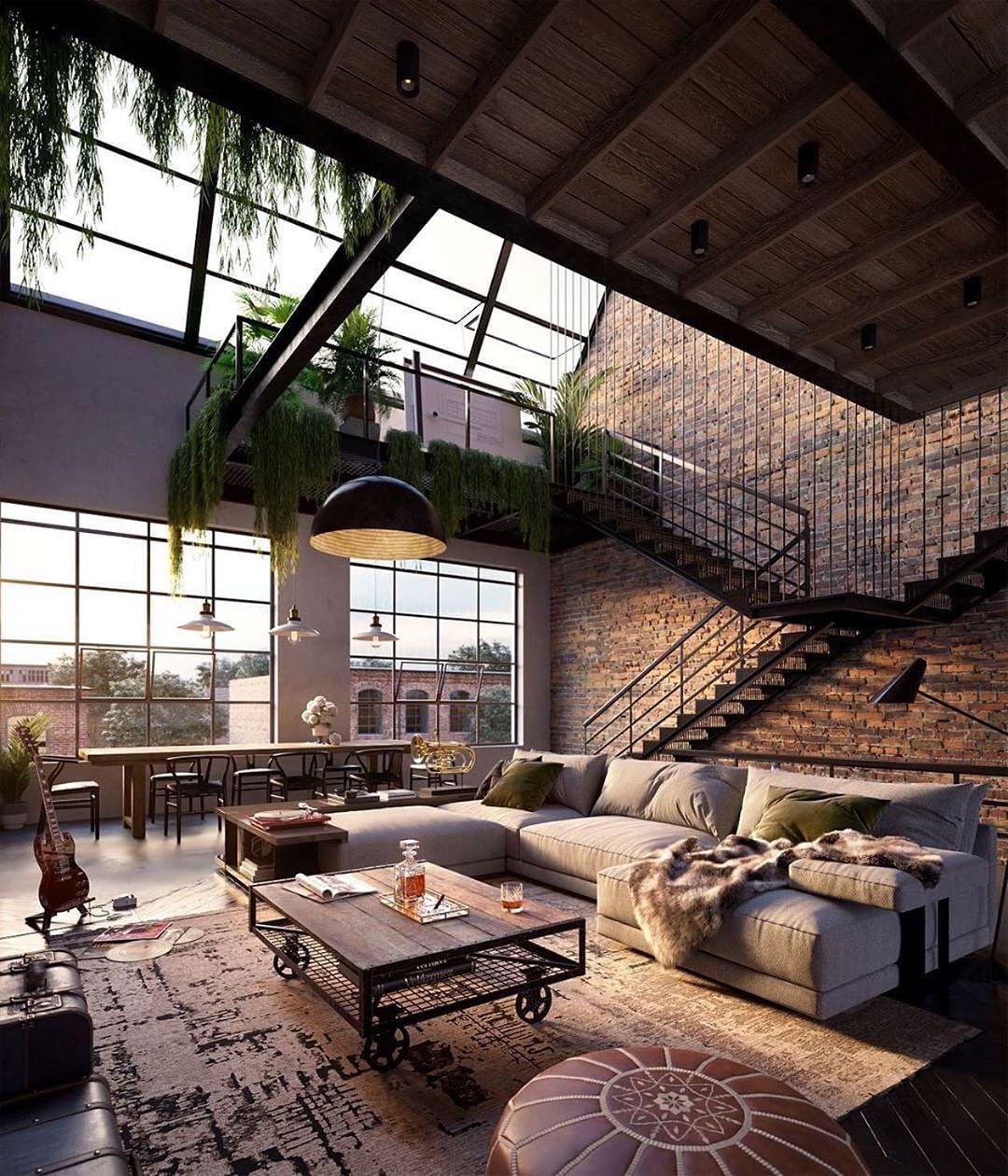 interior decor trends 2020 (7)