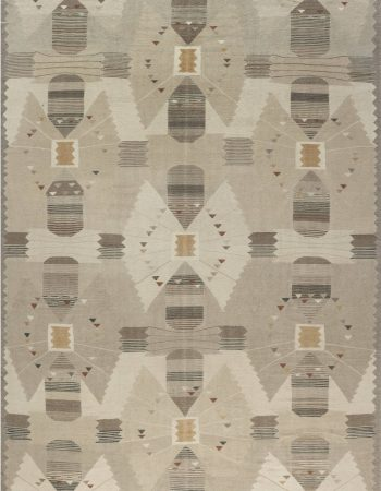 Art Deco Design Rug N12116