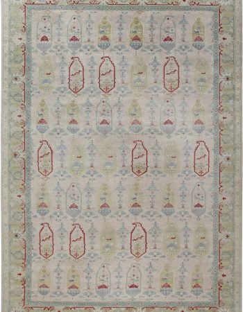 Traditional Inspired Rug N12103