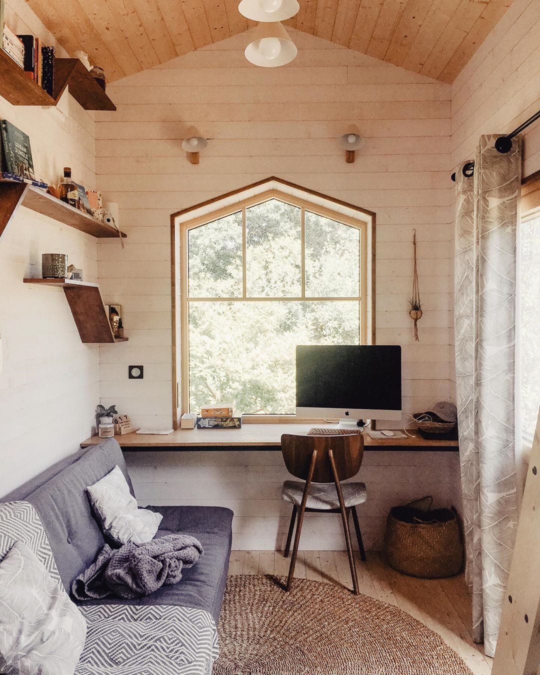 Can You Add A Second Story To A Small Bungalow: Best Tiny Houses We've Seen This Season (Part II