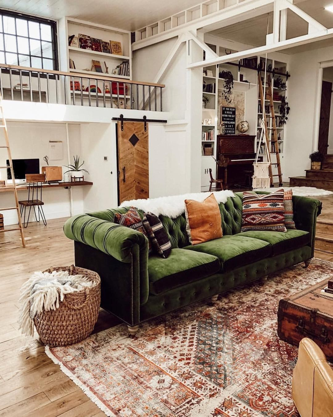 Fall Home Decor Trends 2019: Transform Your Home With These 2020 Rug Trends