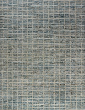 Modern Pile Rug N12099