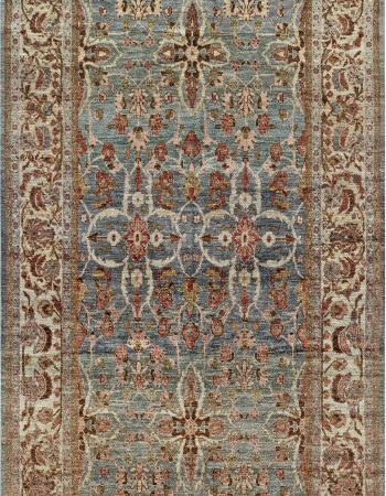 Traditional Oriental Inspired Rug N12110