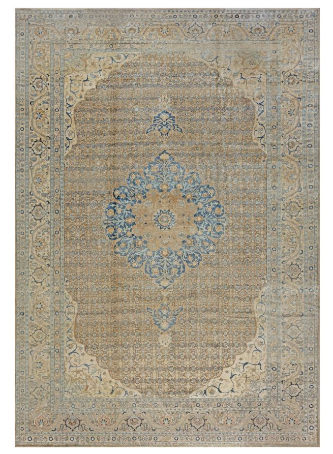 Antique Persian Tabriz Carpet BB2851 by DLB.png