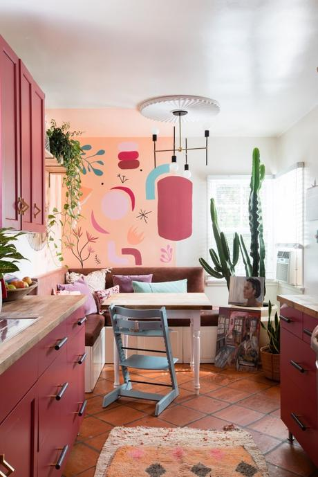 color 2020 interior trends
