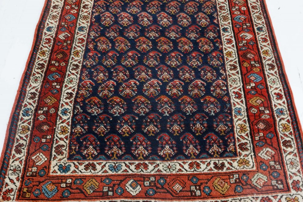 Antique North West Persian Runner BB7149