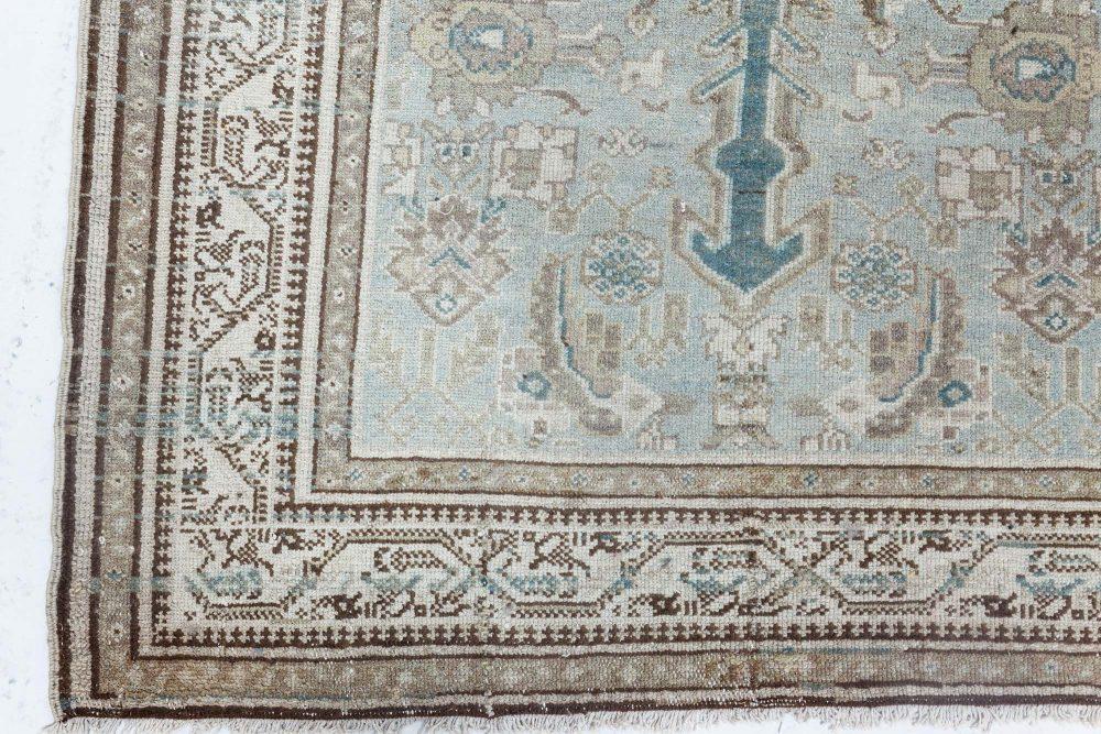 Antique Persian Malayer Runner BB7150