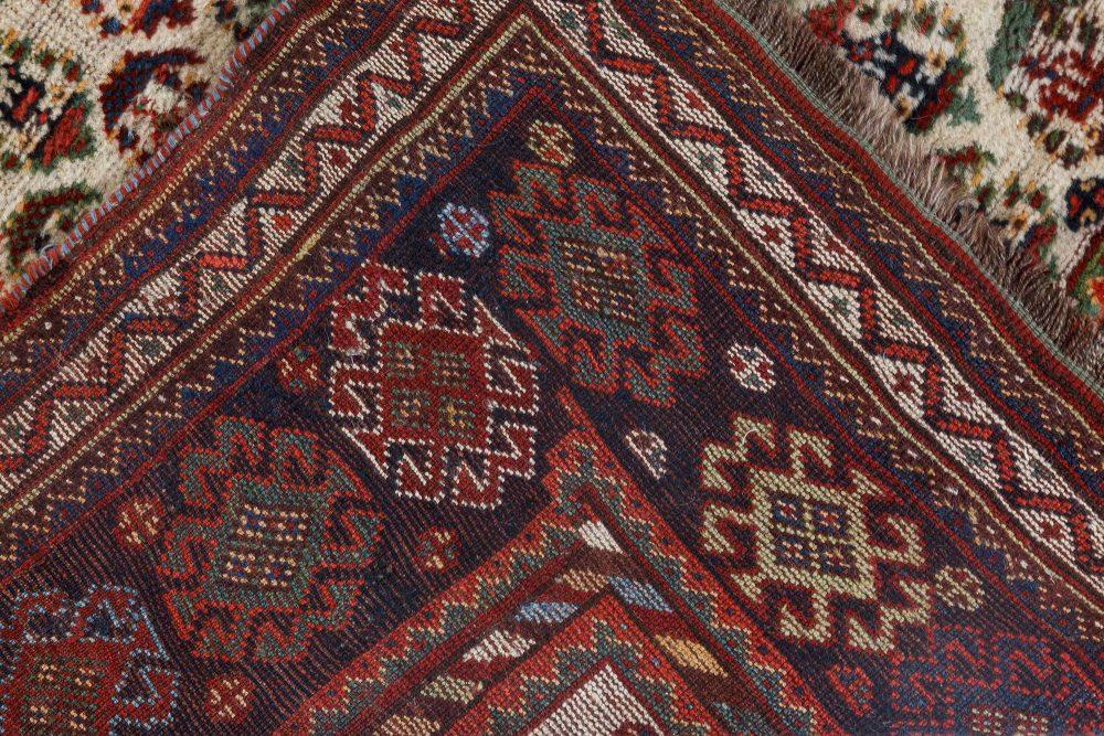Antique Persian Afshar Rug BB7153