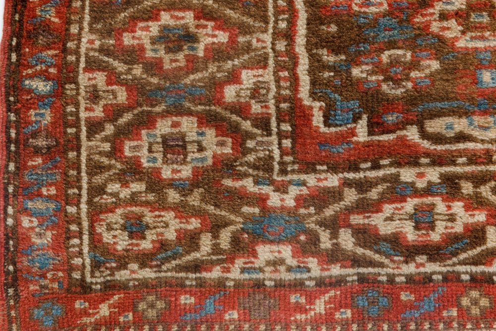 Antique North West Persian Runner BB7165