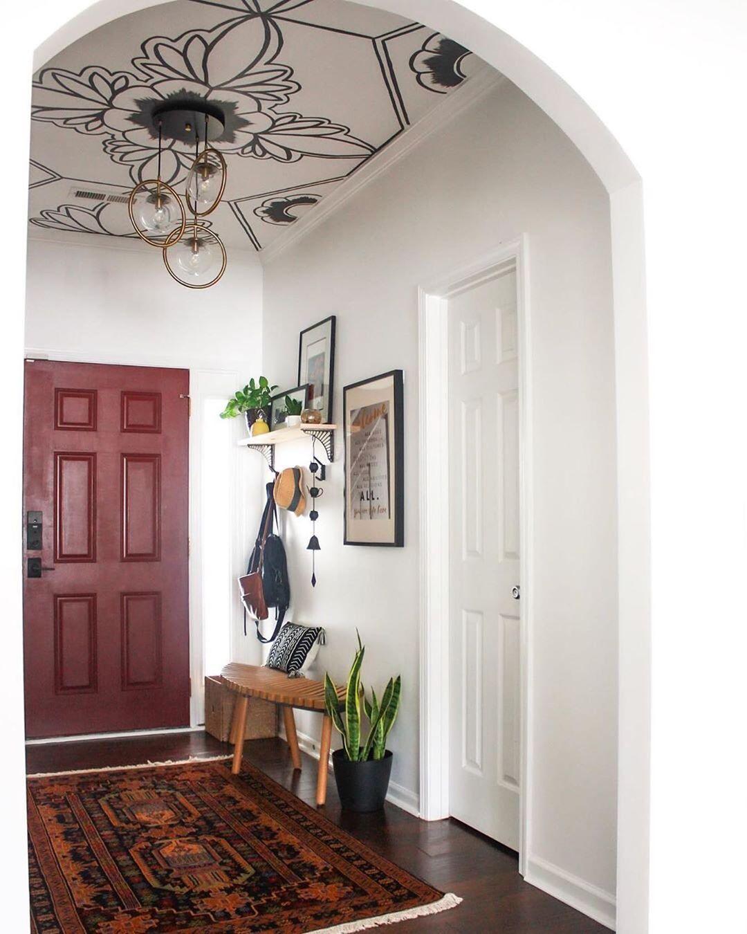 rug in living room (8)