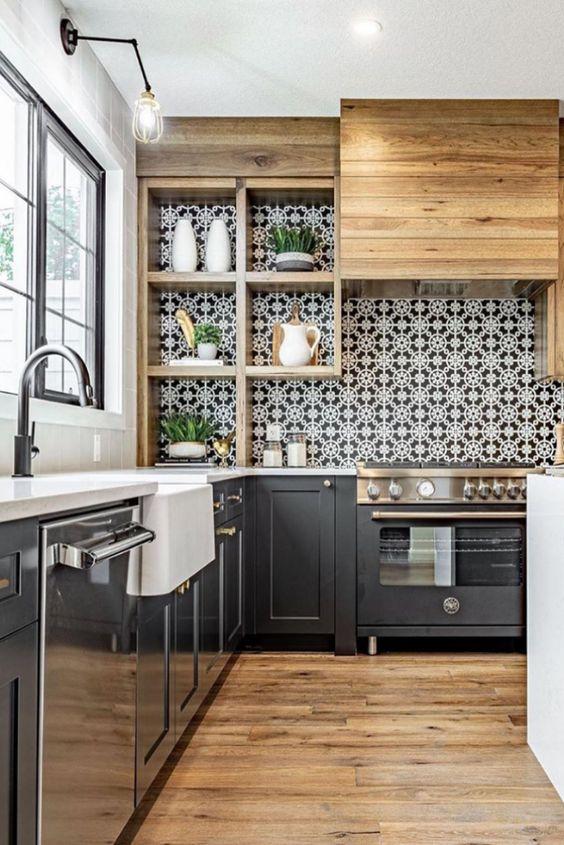 kitchen decor trends (10)