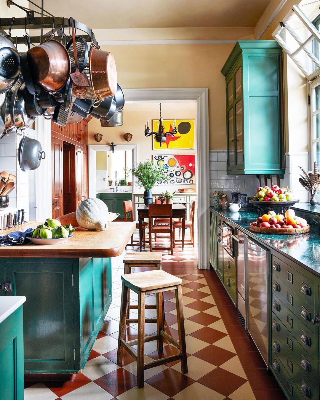 kitchen decor trends (2)