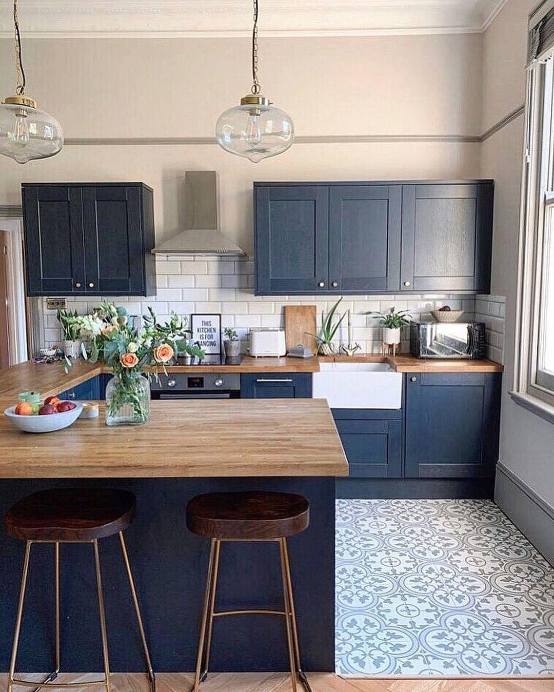kitchen decor trends (3)