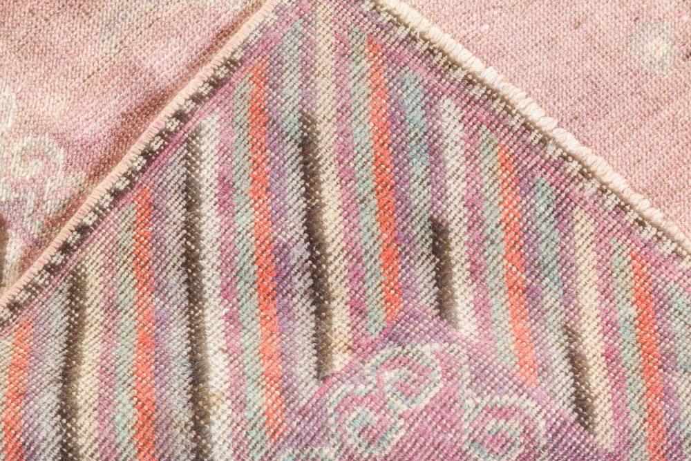 Vintage Samarkand Rug BB7301