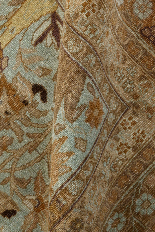 Antique Persian Tabriz Rug BB7342