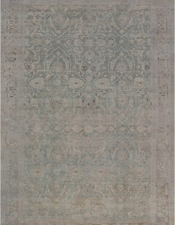 Antique Persian Khorassan Carpet BB7514