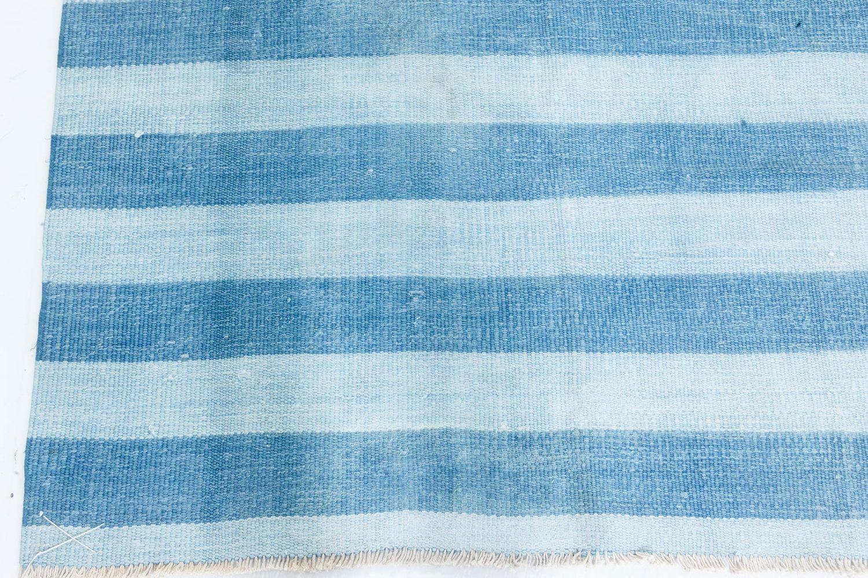 Vintage Dhurrie Rug BB7370