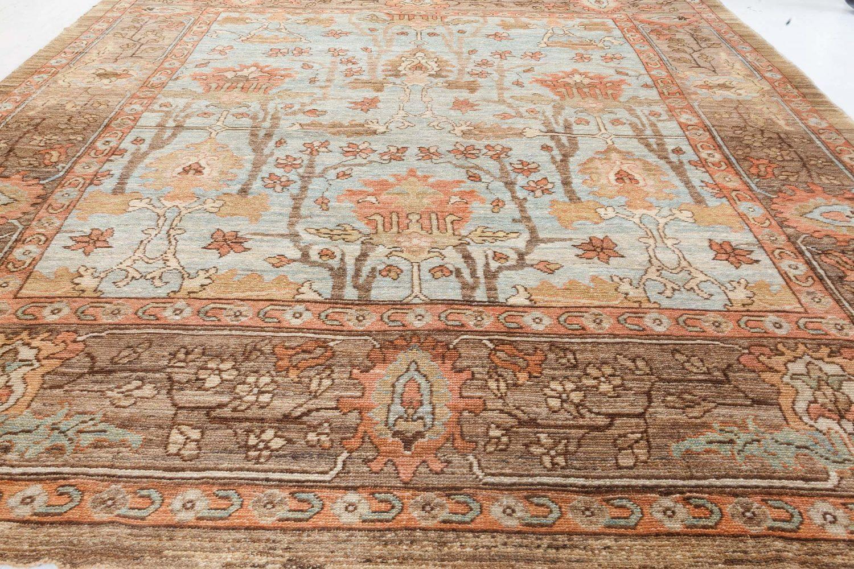Vintage Turkish Rug BB7367