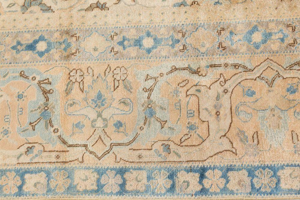 Antique Persian Tabriz Rug BB7413