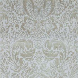 Damask Ivory S16004
