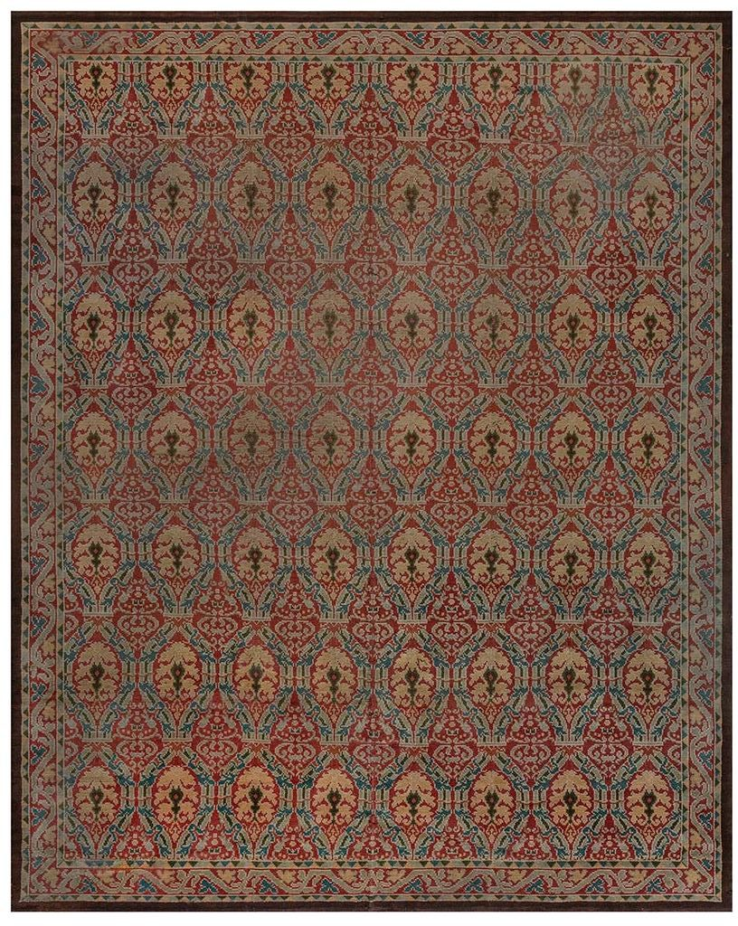 2020-09-29 15_31_09-Vintage Spanischer Teppich BB7552 von DLB