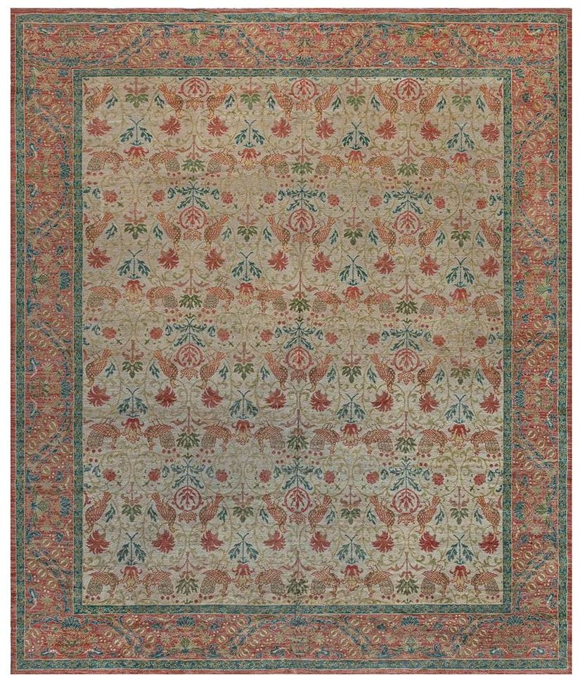 2020-09-29 15_31_47-Vintage Spanischer Teppich BB7554 von DLB