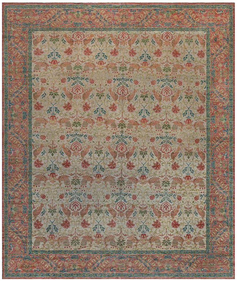 2020-10-30 11_35_51-Vintage Spanischer Teppich BB7554 von DLB