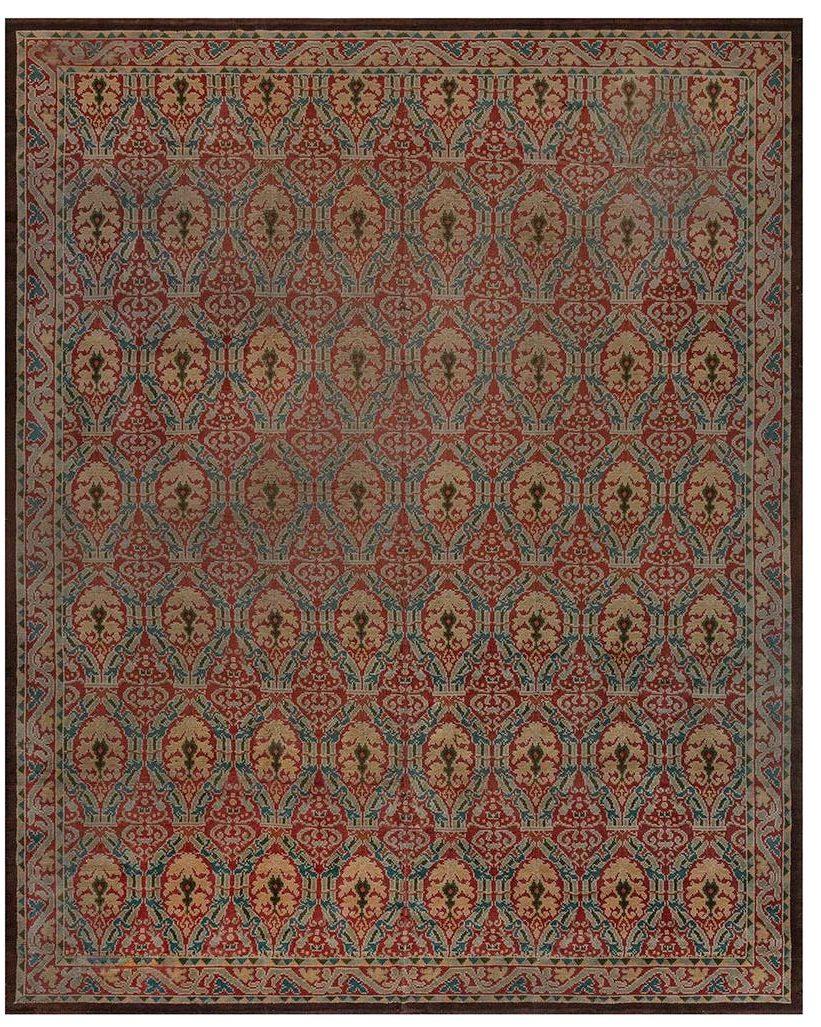 2020-10-30 11_36_21-Vintage Spanischer Teppich BB7552 von DLB