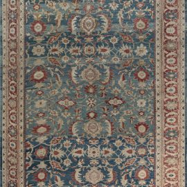 Antique Persian Sultanabad Rug BB7572