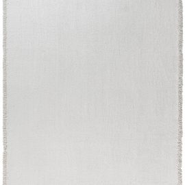 One-of-a-kind Contemporary Flat Weave Rug N12165