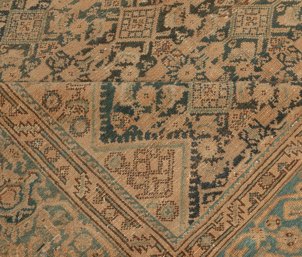 Antique Persian Malayer (Size Adjusted) BB7576