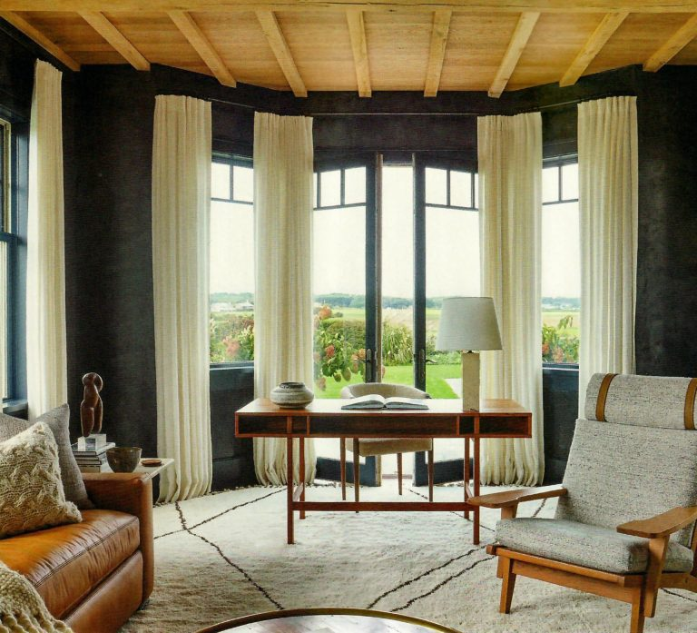 Luxe Interiors + Design September-October 2020
