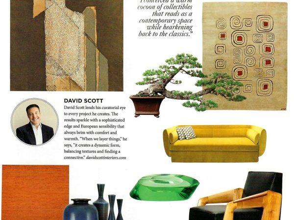 Galerie Magazine Fall 2020