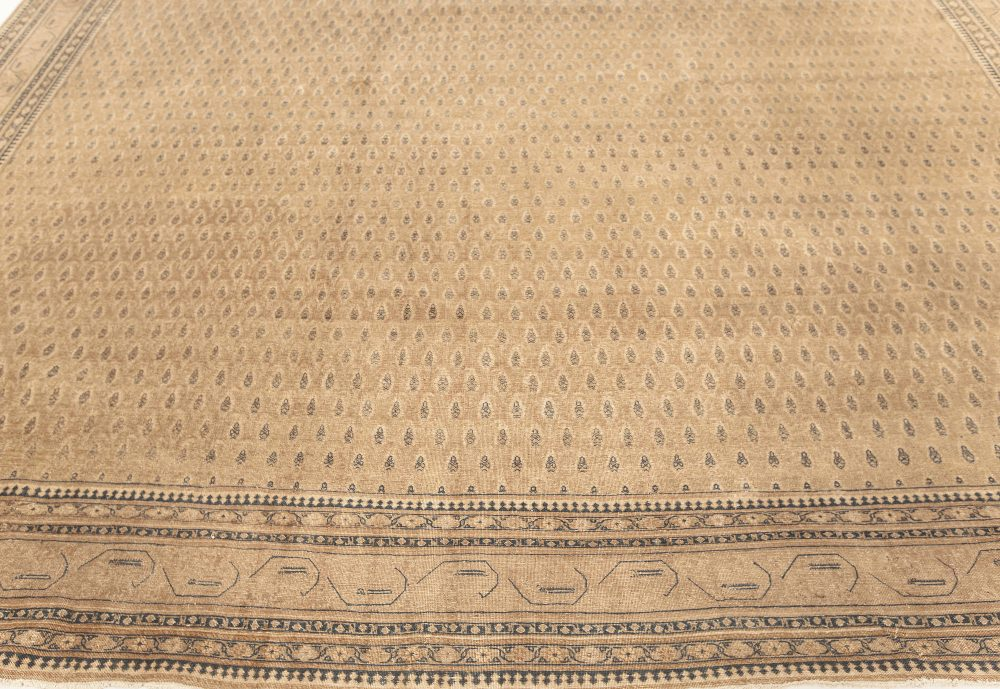 Antique Persian Tabriz Rug BB7586