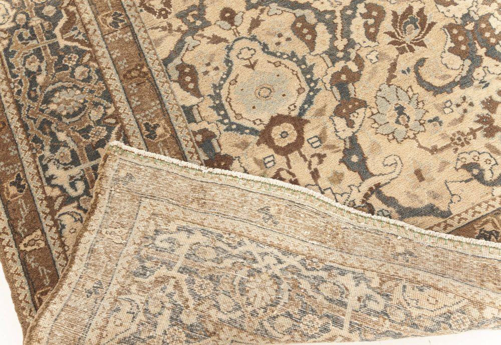 Antique Persian Tabriz Rug BB7595
