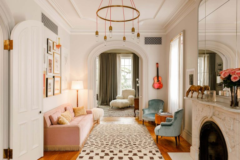 TOP 5 Color Trends for 2021, According to Designers