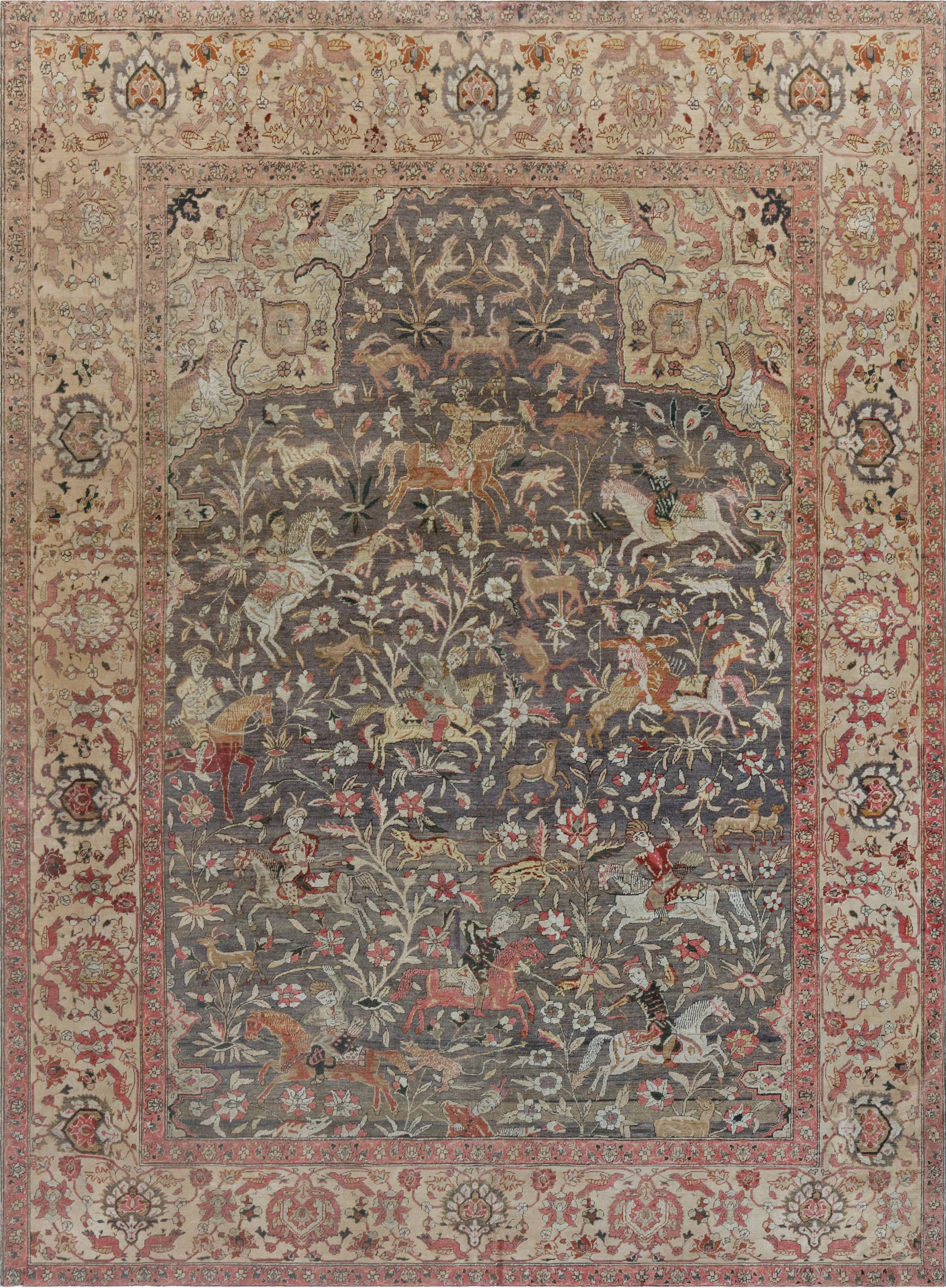 antik-türkischer-heriz-teppich-11×8-bb7593