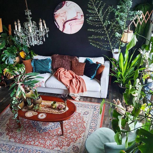 Inneneinrichtung Wohnzimmer (7)