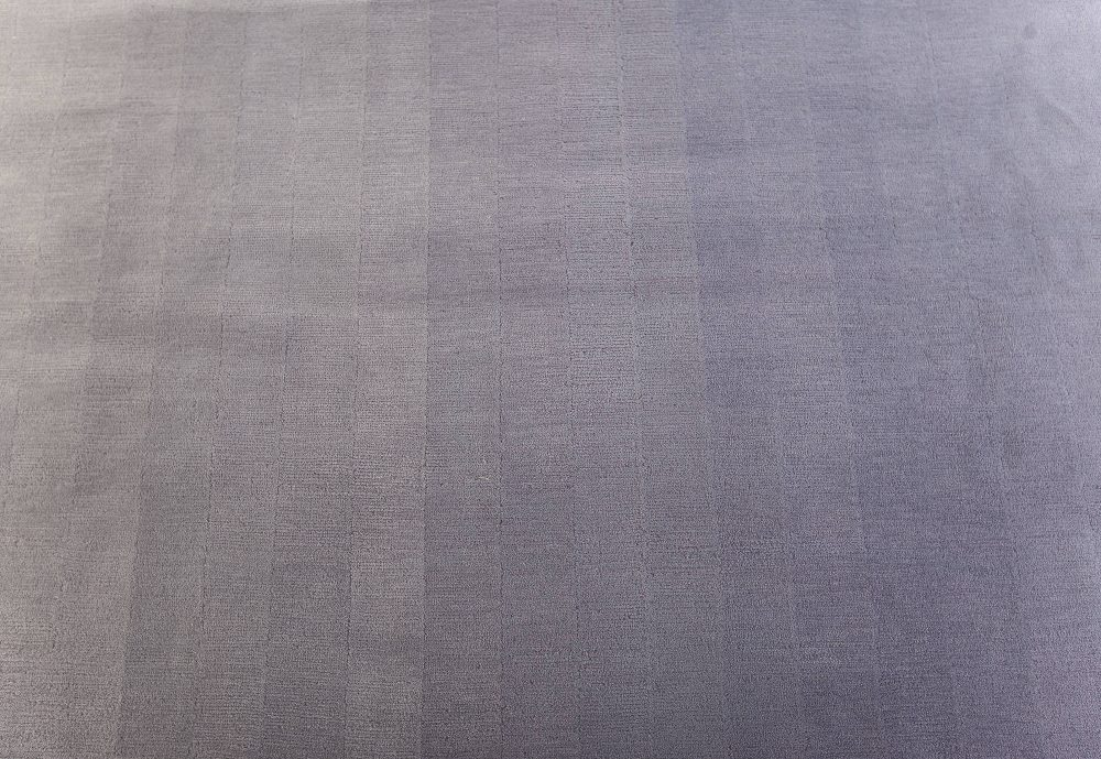 Extra Large Ombre Mohair Rug N12178