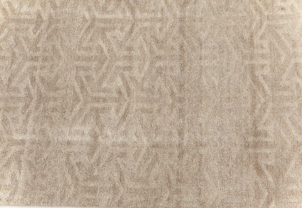 Terra Rug in Natural Wool N12188